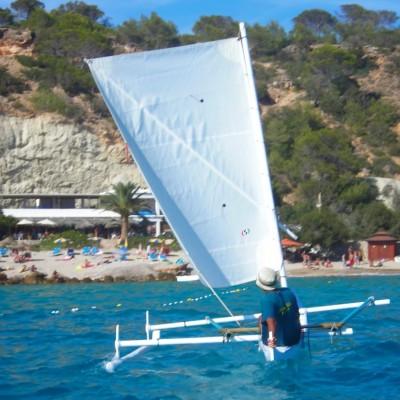 Christian Campi at Ibiza