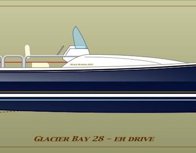 Glacier Bay Catamarans