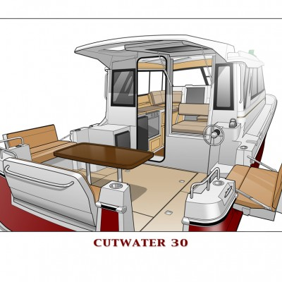 Cutwater Yachts