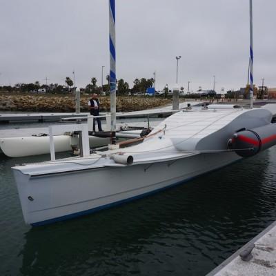 Proa File | Multihull Boats