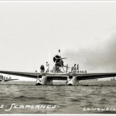 Savoia s-55