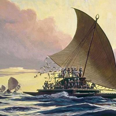 Fijian Ndrua