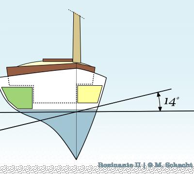 Rozinante 2 bow