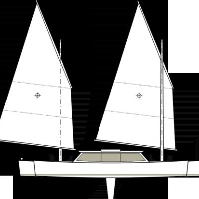 Samwise windward profile